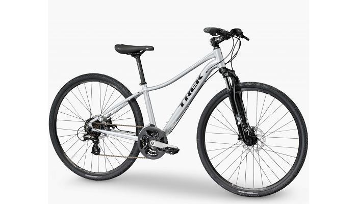 หาจักรยานไว้ปั่นไปทำงานสักคันควรเลือกแบบไหน?