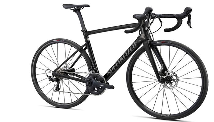 Specialized Tarmac จักรยานแห่งแชมป์