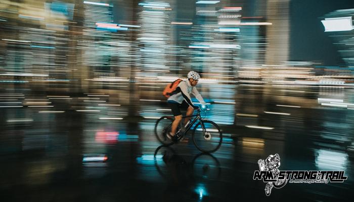 กลเม็ดเคล็ดลับ ปั่นจักรยานให้เร็วแรงขึ้น