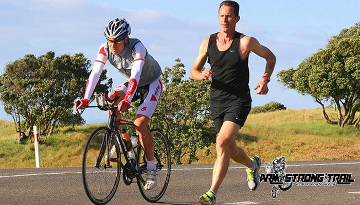การปั่นจักรยาน ช่วยทำให้นักวิ่ง วิ่งได้ดีขึ้น