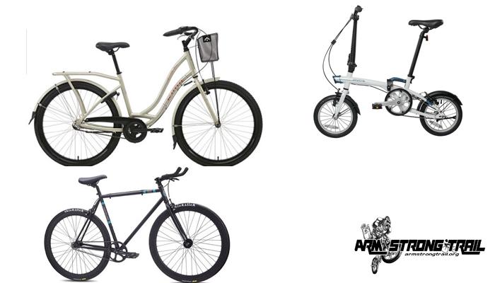 วิธีคัดสรรค์จักรยานที่เหมาะกับตัวเรา