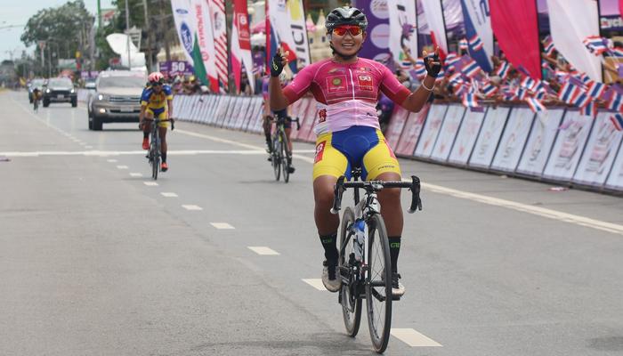 ทีมจักรยานไทยเริ่มวางแผนเก็บตัว เตรียมพร้อมสู้ศึกซีเกมส์