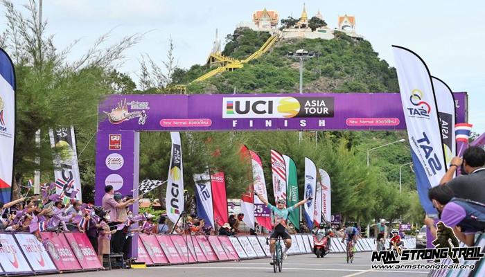 ยูซีไอ จัดการบรรจุ 2 รายการแข่งของไทยลงปฏิทินปี 2564