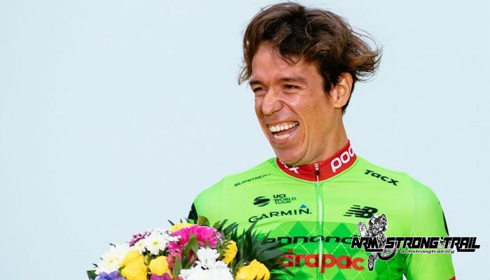 ริกโอเบอร์โต้ อูราน จากชีวิตที่พลิกผันสู่การเป็นนักปั่นจักรยานอาชีพ