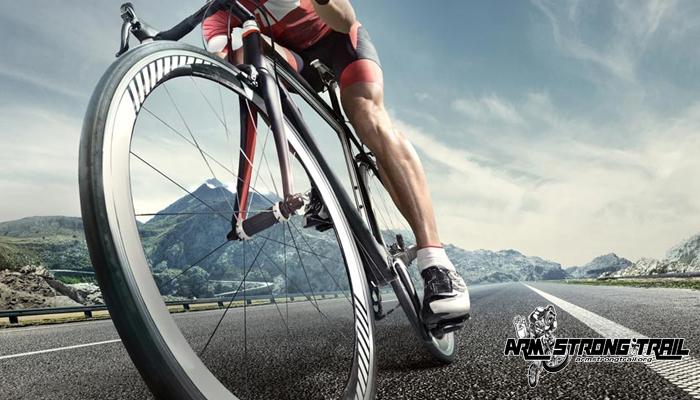 ยางล้อรถจักรยานมีความสำคัญไม่แพ้ยางล้อรถเครื่องทั่วไป