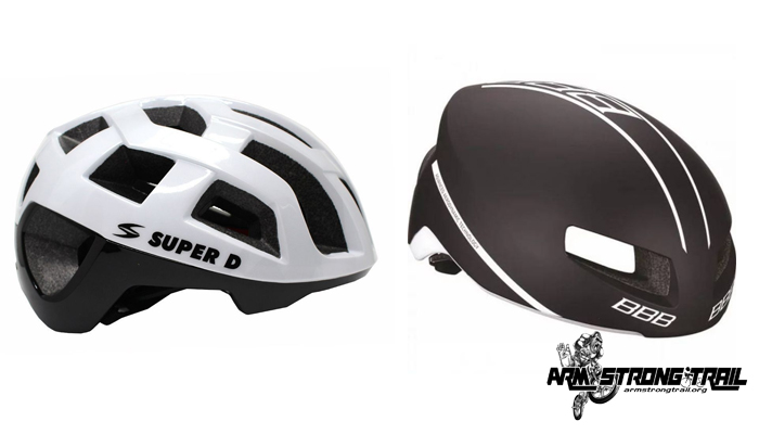 หมวกจักรยานรุ่นใหม่ อุปกรณ์ป้องกันที่นักปั่นต้องมี