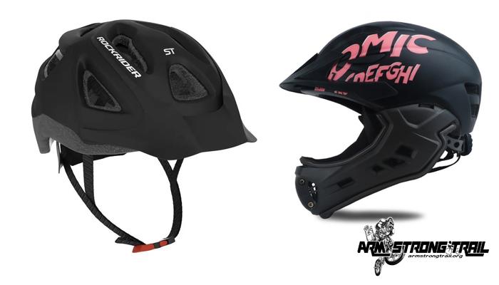 การเลือกใช้หมวกกันน็อคสำหรับปั่นจักรยาน ถูกหรือแพงแตกต่างกันยังไง