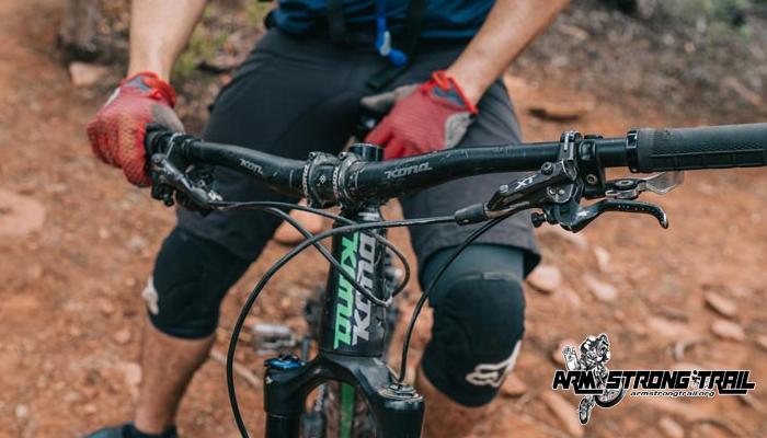 ทำไมนักปั่นจึงควรใส่ถุงมือปั่นจักรยาน