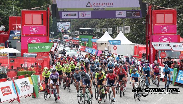 โปรแกรมแข่งขันจักรยานอาชีพประเภทหญิง 18 รายการ
