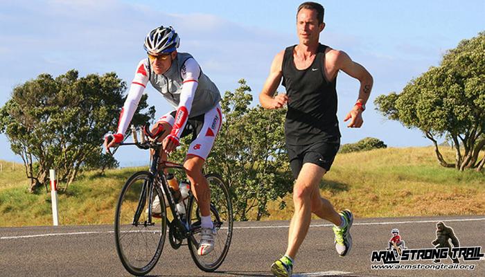 6 เหตุที่ควรปั่นจักรยานมากกว่าวิ่ง