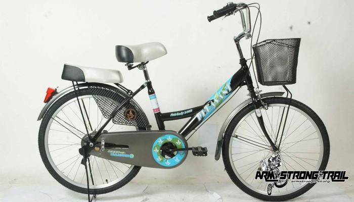 จักรยานแม่บ้านรุ่นที่ดีที่สุดทุกครอบครัวควรมีไว้