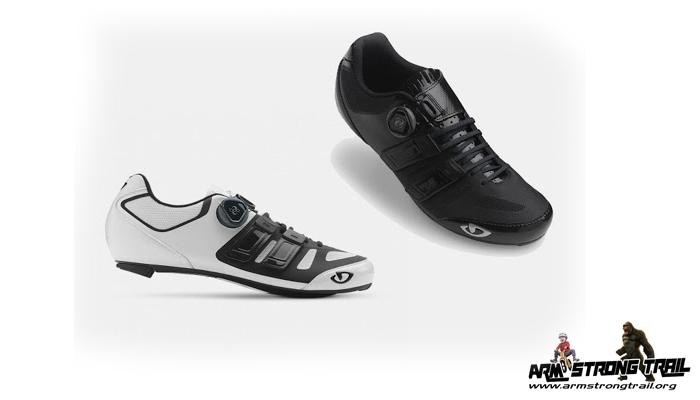 รีวิวรองเท้าปั่น Giro Sentrie Techlace
