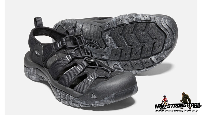 รีวิวรองเท้า Keen Newport H2