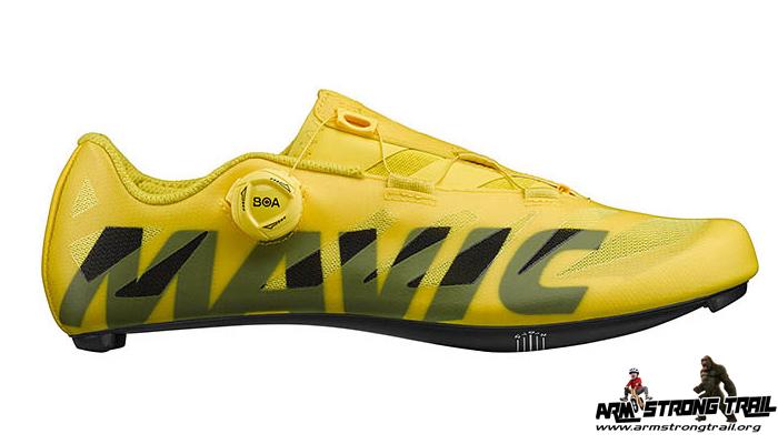 รีวิวรองเท้า Mavic Cosmic Ultimate SL