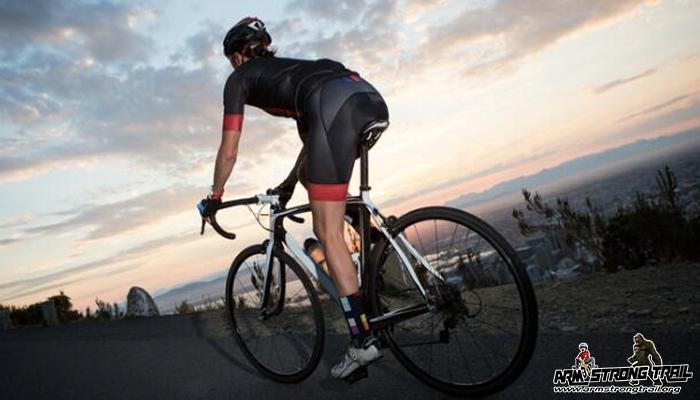 การจะปั่นจักรยานได้ดี สรีระเป็นเรื่องสำคัญหรือไม่
