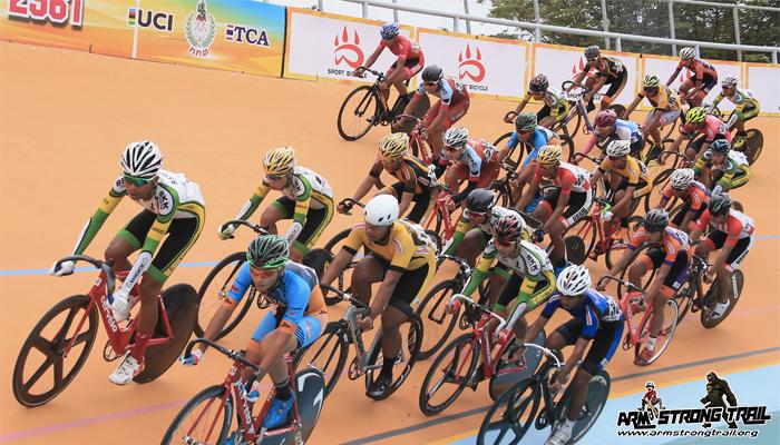 การแข่งขันจักรยานประเภทต่างๆ
