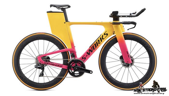5 จักรยานไตรกีฬา ยอดนิยม
