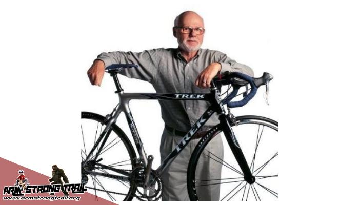 มาทำความรู้จัก จักรยาน ค่าย TREK โดยผู้ก่อตั้งก็คือ ริชาร์ด เบิร์ค และ บีวิล ฮ็อกก์ ซึ่งได้ก่อตั้งในปี 1975 โดยจำหน่ายให้แก่คนที่อยูระแวกนั้น