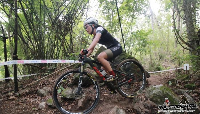 การเตรียมตัว ลงแข่งขันจักรยานเสือภูเข้าครั้งแรกต้องทำยังไง