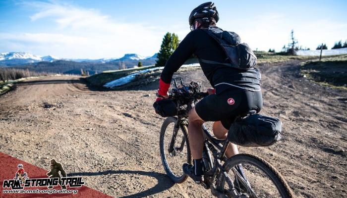 """สนามแข่ง """"Mtb"""" ที่ทำให้รู้สึกเหนื่อยล้าที่สุด การแข่งขันจักรยาน """"Mtb"""" หรือ เมาเทนไบค์ เสน่ห์จะอยู่ที่เส้นทางยาก ๆ ยิ่งโหดยิ่งท้าทาย"""