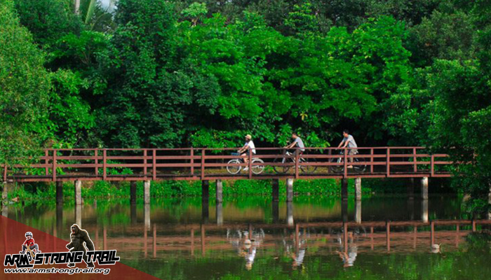 5 สถานที่ปั่นจักรยานรอบกรุงเทพฯ มาสนใจที่จะรักษ์สุขภาพกันมากขึ้นโดยหันมา ออกกำลังกายโดยการวิ่งโดยการปั่นจักรยานเพื่อออกกำลังกาย