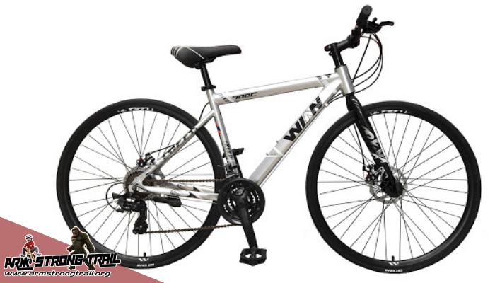จักรยานไฮบริด รุ่นไหนคุ้มค่ากว่ากัน จักรยานไฮบริดเป็นจักรยานลูกผสม ซึ่งผู้ผลิตได้นำข้อดีของจักรยานเสือหมอบ และจักรยานเสือภูเขามารวมกัน