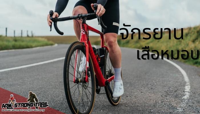 จักรยานเสือหมอบ สำหรับมือใหม่ที่เพิ่งจะหัดหมอบ ทุกวันนี้มีการขับขี่จักรยานมากขึ้น มีจักรยานหลายประเภท เช่น จักรยานเสือภูเขา จักรยานเสือหมอบ