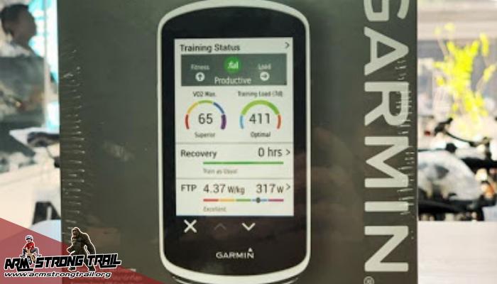 มาทำความรู้จักไมล์จักรยาน GARMIN EDGE แต่ละรุ่น มีจุดเด่นอะไร ?