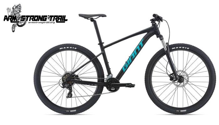 จักรยานเสือภูเขา GIANT ที่น่าใช้ 2021
