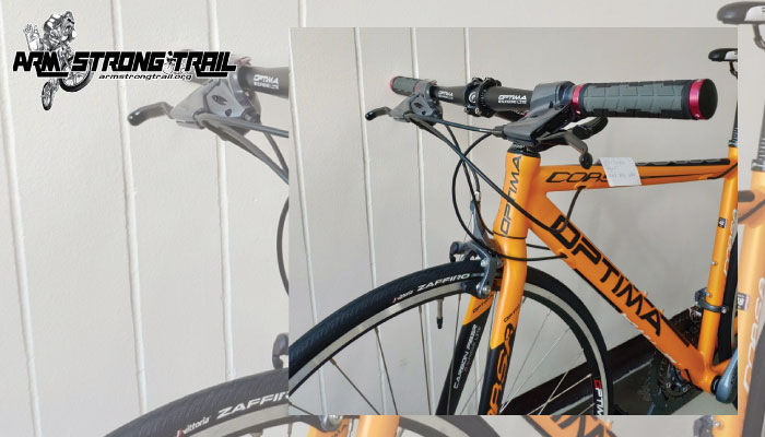 วิธีการเลือกซื้อจักรยาน Hybrid