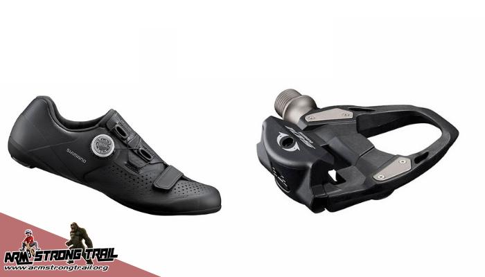 รองเท้า และบันได SHIMANO ใครคู่ใครเหมาะสมที่สุด การใช้รองเท้า และบันไดที่เข้ากันนั้นจะช่วยเพิ่มประสิทธิภาพให้การปั่นได้มากขึ้น