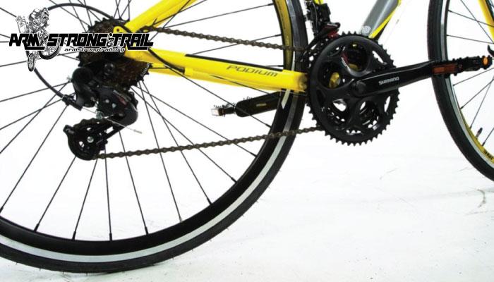 จักรยานเสือหมอบยี่ห้อไหนดี ราคาไม่แพง