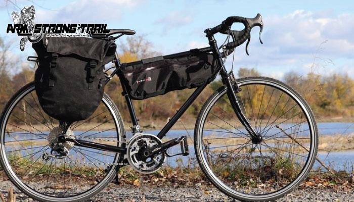 ทำไม FUJI TOURING ถึงถูกยกเป็นหนึ่งสุดยอดจักรยานทัวร์