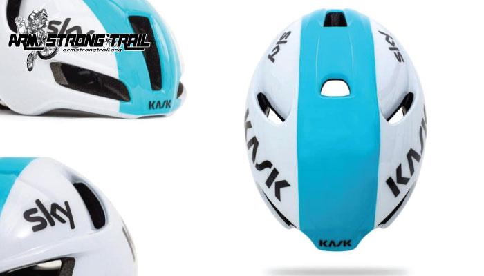 หมวกจักรยานแอโร Kask Utopia