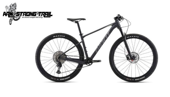 จักรยานเสือภูเขา giant 2021