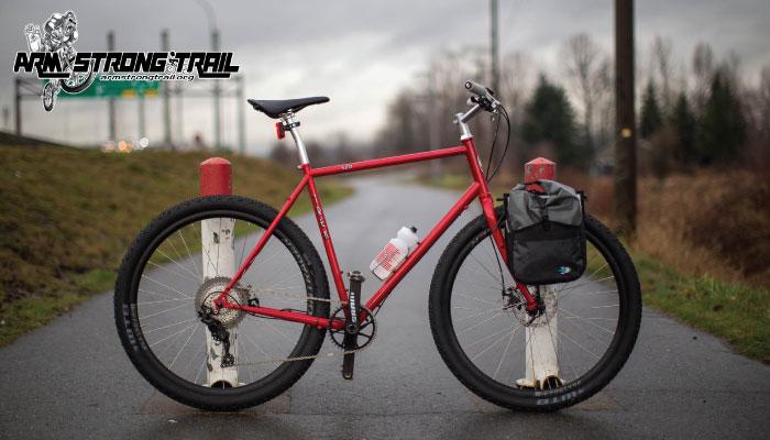 จักรยานทัวร์ริง ยี่ห้อไหนดี 2020