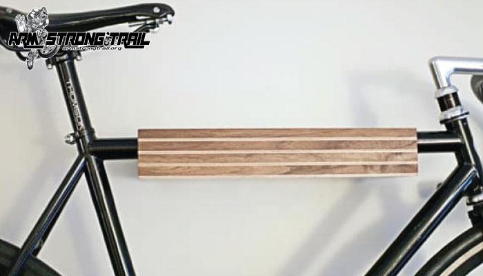 ทำไม ควรต้องใช้ที่แขวน จักรยานติดผนัง