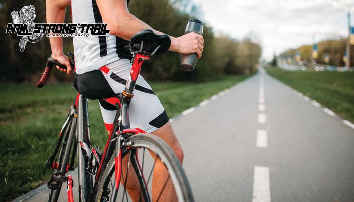 อุปกรณ์ สำหรับนักปั่น จักรยานสายทัวร์ริ่ง