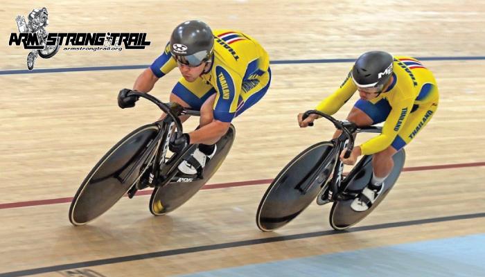 จักรยาน กับกีฬา การแข่งขันการปั่นจักรยาน