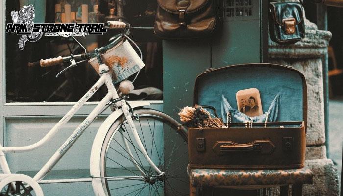 5 วิธีดูแล จักรยานครุยเซอร์ ของคุณอย่างถูกต้อง