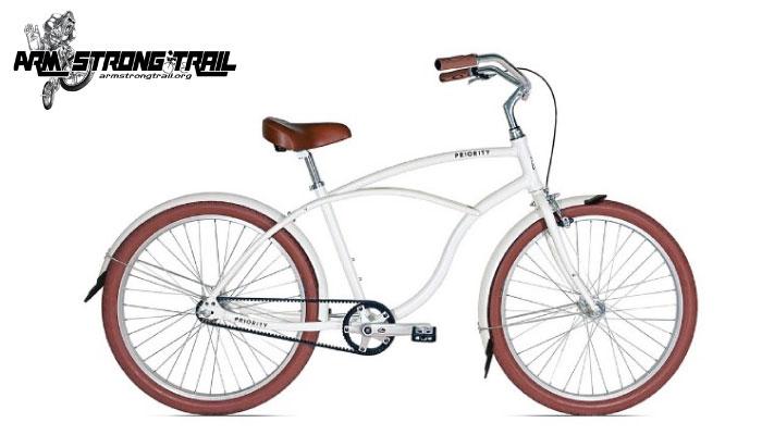 จักรยานครุยเซอร์ คืออะไร เป็นจักรยานประเภทไหน